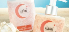 Halal Cosmetics Company Giveaway