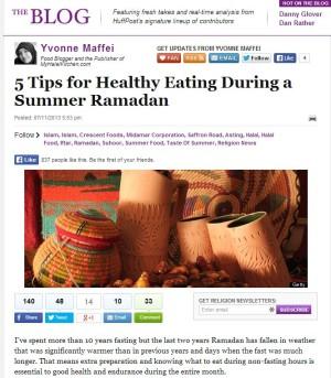 Huffington Post 071113