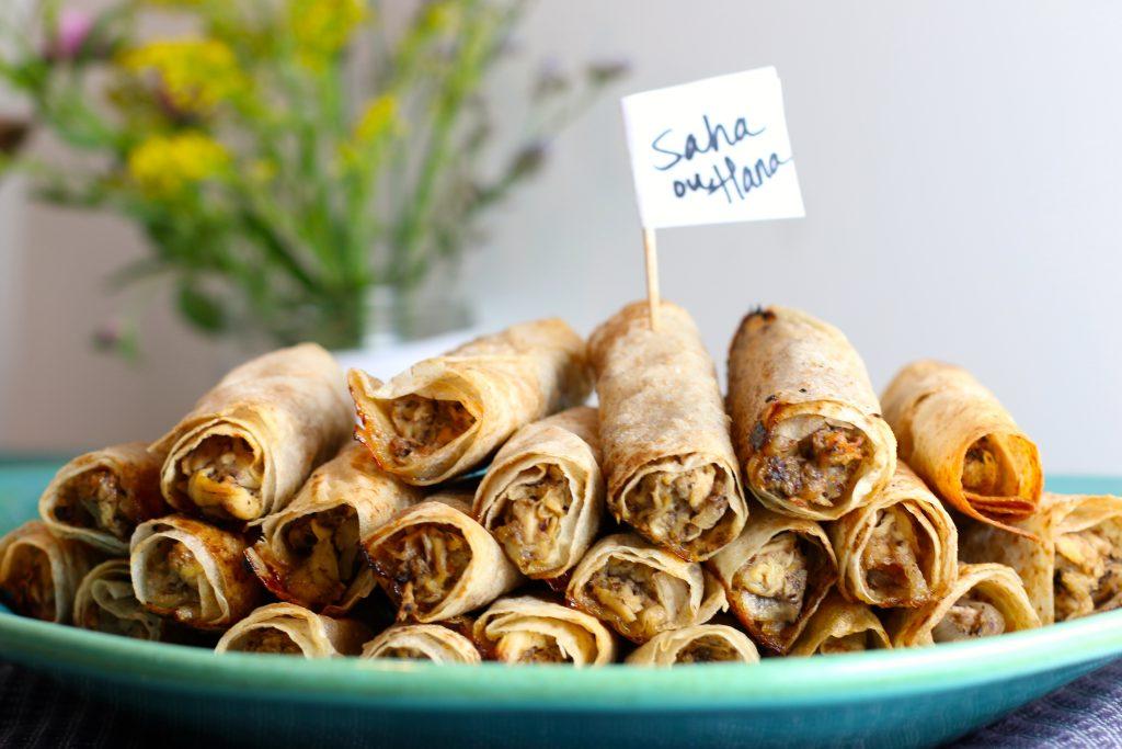 Sweet Pillar Food | My Halal Kitchen