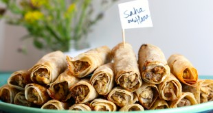 Sweet Pillar Food | My Halal Kitchen