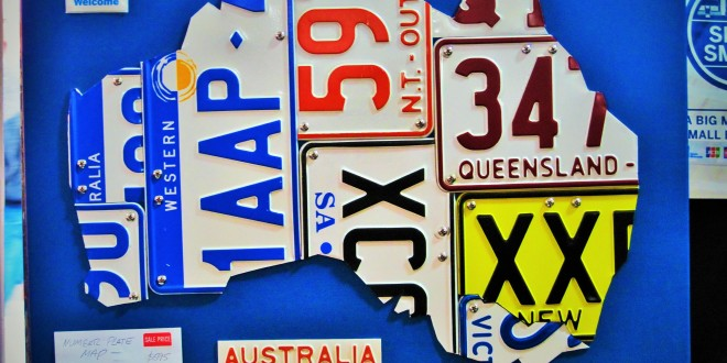 Sobia Hussain's Memorable Trip Through Beautiful Australia