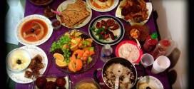 Indian Iftar