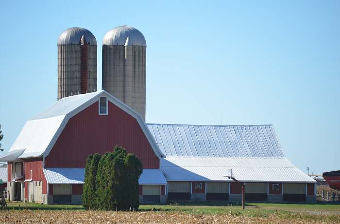 Indiana Farms