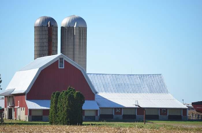 Indiana Farms
