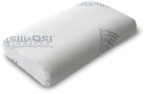 Intellibed Pillow 1