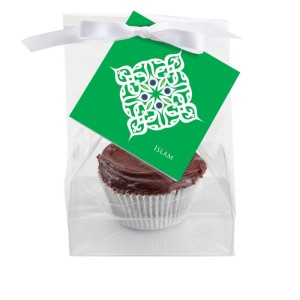 My Halal Kitchen for Silver Envelope Sweet Dawah Ramadan and Eid Cupcake and Cookie Kits
