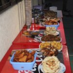 Kenyan Iftar