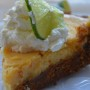 Key Lime Pie in Summer Ramadan Cooking by Yvonne Maffei
