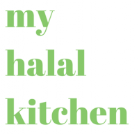 My Halal Kitchen| Recipes by Yvonne Maffei