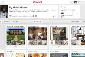 My Halal Kitchen on Pinterest