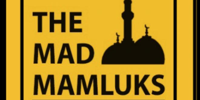 Mad Mamluks Logo