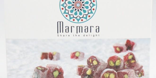Marmara Foods Pomegranate Pistachio