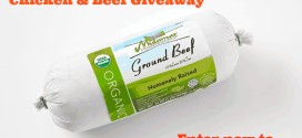 CLOSED: Midamar Halal's Organic Chicken & Beef Giveaway