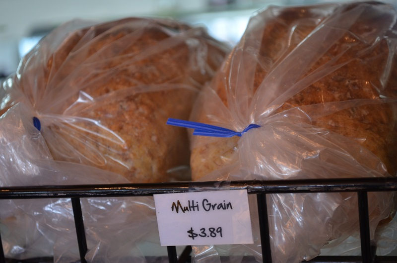 Multi Grain Bread at Gur Sweets