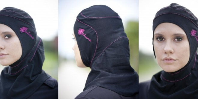 Nadoona Hijab