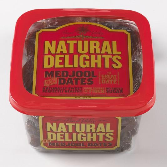 Natural Delights MEDJOOL