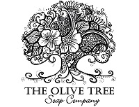 Olive Tree Soap Company logo