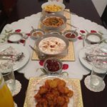 Pakistani Iftar in UAE