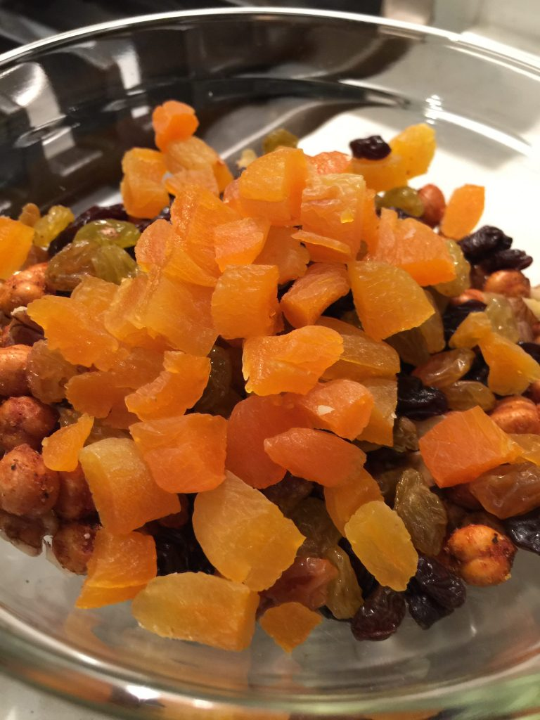 Persian Snack Mix