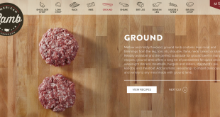American Lamb Board | Ground Lamb Giveaway