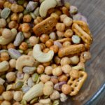 Saffron Road Crunchy Chickpea Snack Mix