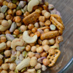 Crunch Party Mix