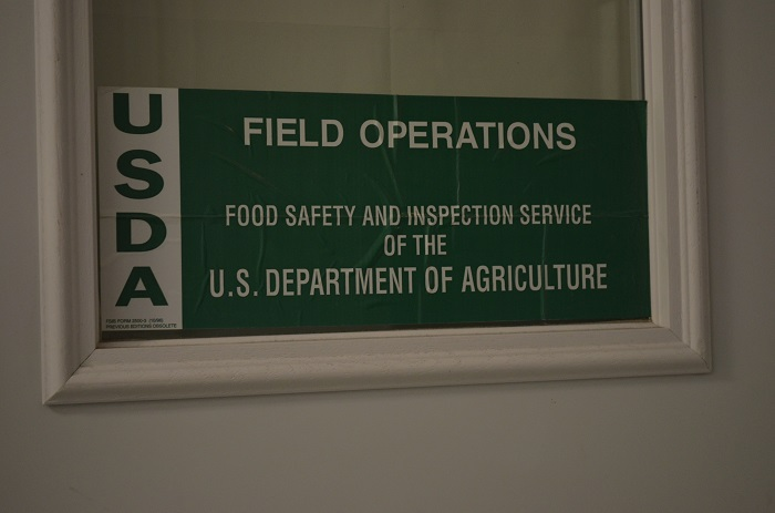 USDA A Fascinating Glimpse at the Crescent Foods Plant Tour