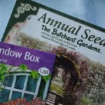 Window Box Seeds