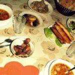 algerian iftar