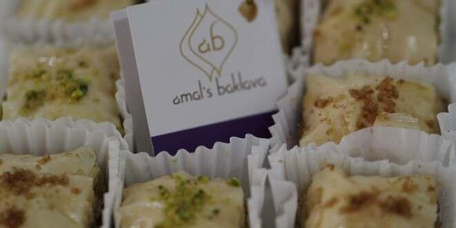 amal's baklava 3