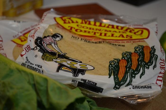 Milagro Tortillas