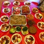 bangladesh iftar