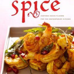 Giveaway of Modern Spice by Monica Bhide   My Halal Kitchen
