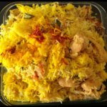 beautiful biryani