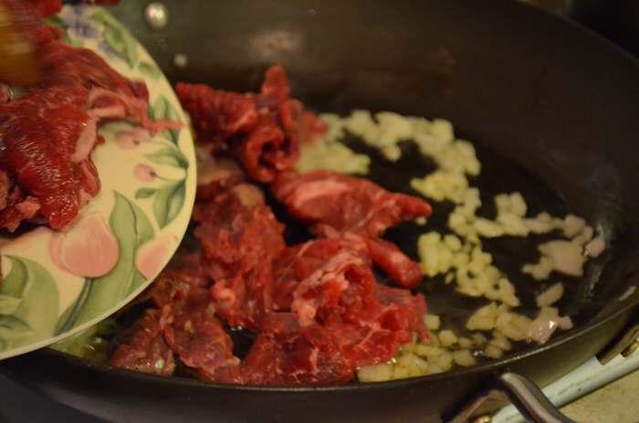 beef in pan ksf 10