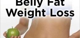 Giveaway: The Complete Idiot's Guide to Belly Fat Weight Loss