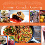 Ramadan Cookbook cover