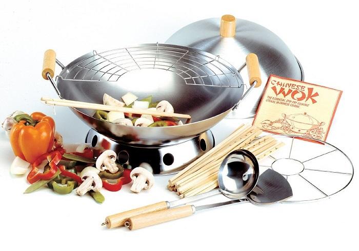 crescent wok giveaway