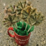 Dollar Bill Boquet Craft by Kiran Ansari| My Halal Kitchen