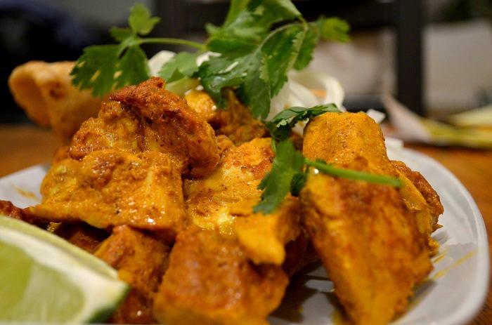 Tandoor Baked Chicken   My Halal Kitchen