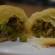 Beef Samosa Puff Pastries
