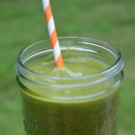 Green Smoothie | My Halal Kitchen