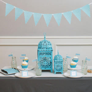 8 Ways to Make the Home Festive in Ramadan | Modern Eid for My Halal Kitchen
