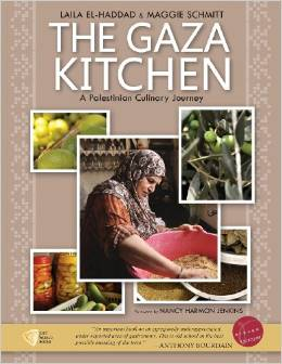 The Gaza Kitchen Cookbook on Amazon | My Halal Kitchen Cookbook Review