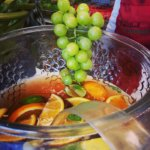Alcohol-Free Sangria | My Halal Kitchen