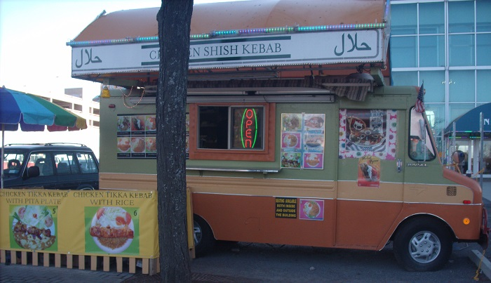 Halal Cart Niagara Falls, NY | My Halal Kitchen