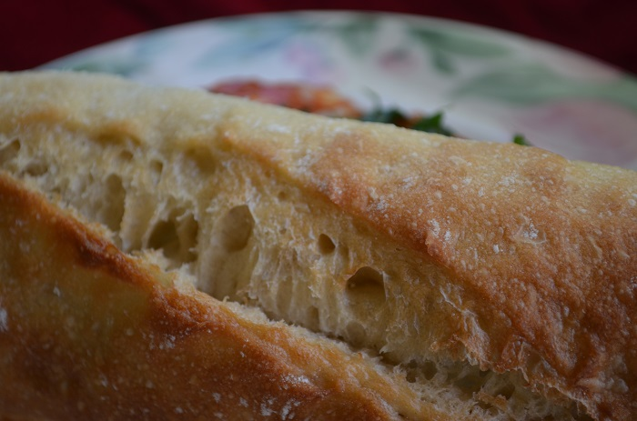 italian bread get good one