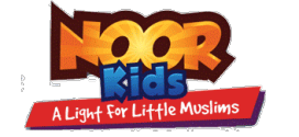 Noor Kids Books Giveaway