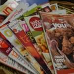 Collection of Cooking Magazines
