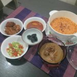 malaysian iftar